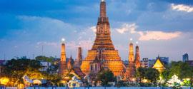 Splendid Thailand