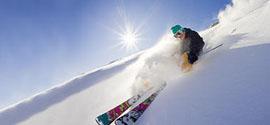 Japanese Ski