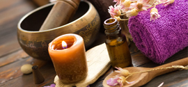 Special Ayurveda Package