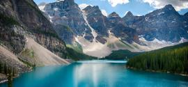 Chill in Canada