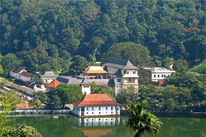 Kandy Kingdom