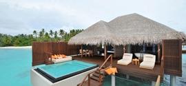 Serene Maldives