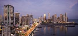 Panama Feel