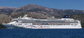 Greeks Isles
