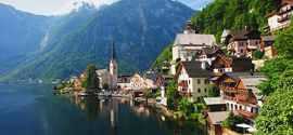 Add on Alluring Austria