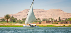 Best of the Nile