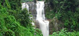 SriLankan Sojourn