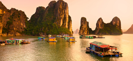 Vietnamese Voyage