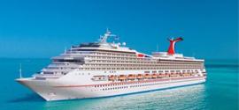 Queen Elizabeth Cruise