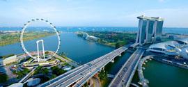 Singapore Adventure
