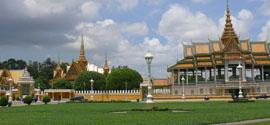 Cambodia–Siam Reap