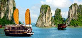 High Road to Hanoi