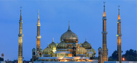 Splendid Malaysia